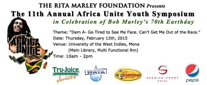Africa Unite Youth Symposium